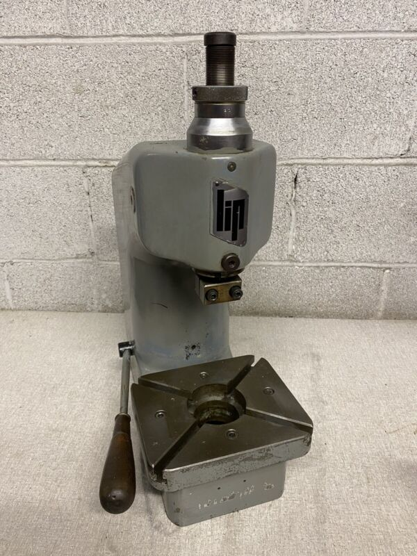 Vintage LIP Watchmakers Air Press
