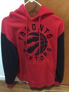 Toronto Raptors Hoodie!