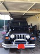 Jeep Wrangler tj 2005 Ferndale Canning Area Preview
