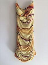 Size 10 boob tube dress Merrimac Gold Coast City Preview