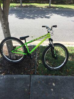 Norco Two50 Dirt Jump Mountain Bike