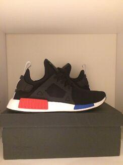 "Adidas NMD_XR1 Primeknit ""OG"" US10.5"