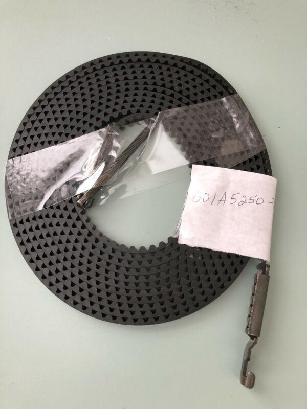 Used Chamberlain Belt Drive Garage Door Opener Model 001A5250-7 7
