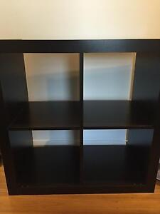 IKEA 4 cube bookshelf Double Bay Eastern Suburbs Preview
