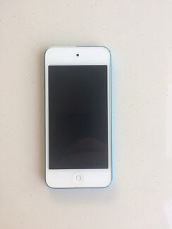 Apple IPod Touch 5th Generation, 32GB, Blue