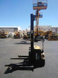 CAT Electric Walkie Stacker, Perfect Lift Option For The Warehouse Or Tight Spaces!!! Davenport Bunbury Area Preview