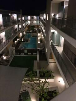 2Bed/2Bath Top Floor Apartment @ Cockburn Central Luxe Complex Hammond Park Cockburn Area Preview