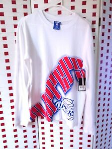 Los Angeles Clippers UNK long sleeve shirt M Alderley Brisbane North West Preview