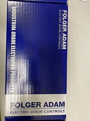 Folger Adam Electric Door Strike 310-2 34-24d-630-lcbma