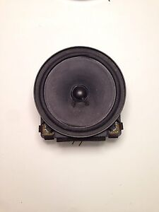 Honda Civic Stock Speaker
