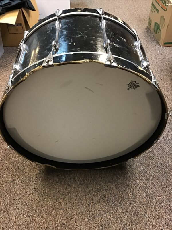 Ludwig Bass Drum 29 Inch