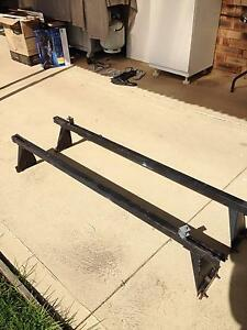 Roof rack to fit MAZDA VAN / FORD ECONOVAN heavy duty Plumpton Blacktown Area Preview