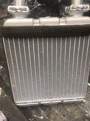 2007 > Smart Car ForTwo 451 MK2 Heater Matrix Heat Exchanger Radiator Cooler