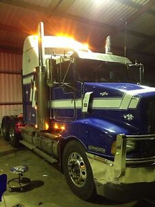 Truck and low loader hire Darling Heights Toowoomba City Preview