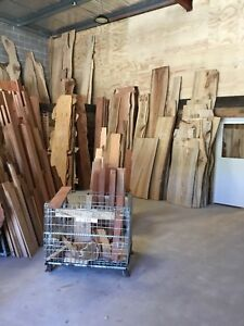 Huge Timber Slab / Exotic cabinet Timbers / Recycled timber sale