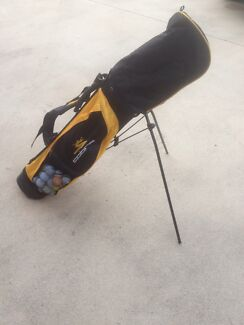 COBRA GOLF SET & BAG for juniors Robina Gold Coast South Preview