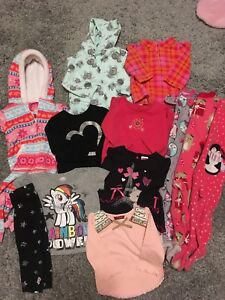 12 month baby girl items