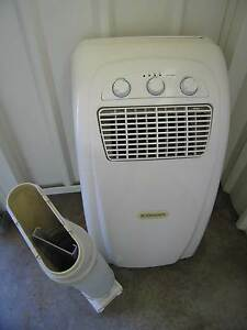 Dimplex Portable Refrigerated Air Conditioner Glenelg North Holdfast Bay Preview