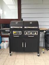 BBQ - dual fuels-gas or charcoal Carlingford The Hills District Preview
