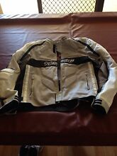 Teknic motorcycle jacket Large Butler Wanneroo Area Preview