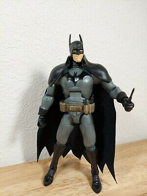 Gotham City Gaslight Batman - Lex Luthor Wave DC Multiverse Action Figure Mattel