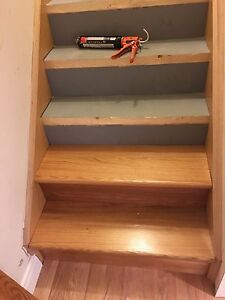Classic stairs 416-457-4624 Stratford Kitchener Area image 3