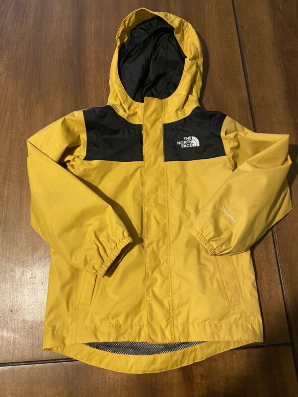 Toddler North Face Jacket Dryvent Size 3T