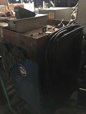 Miller Syncrowave 300 Acdc Tig Stick Welder Welding Power Supply