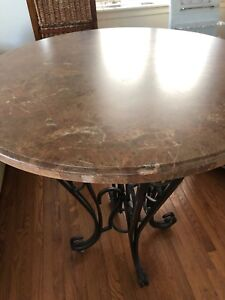Bistro or games room table