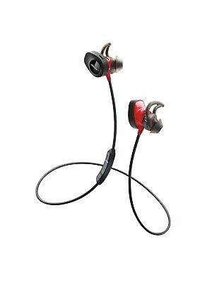 Bose SoundSport Pulse Wireless Headphones, Factory Renewed