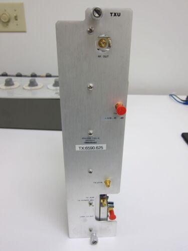 Motorola Microwave Networks CM6 TXU MTH1428B PA01-0 6590.625 MHz