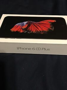 Iphone 6s Plus 32G. with fido