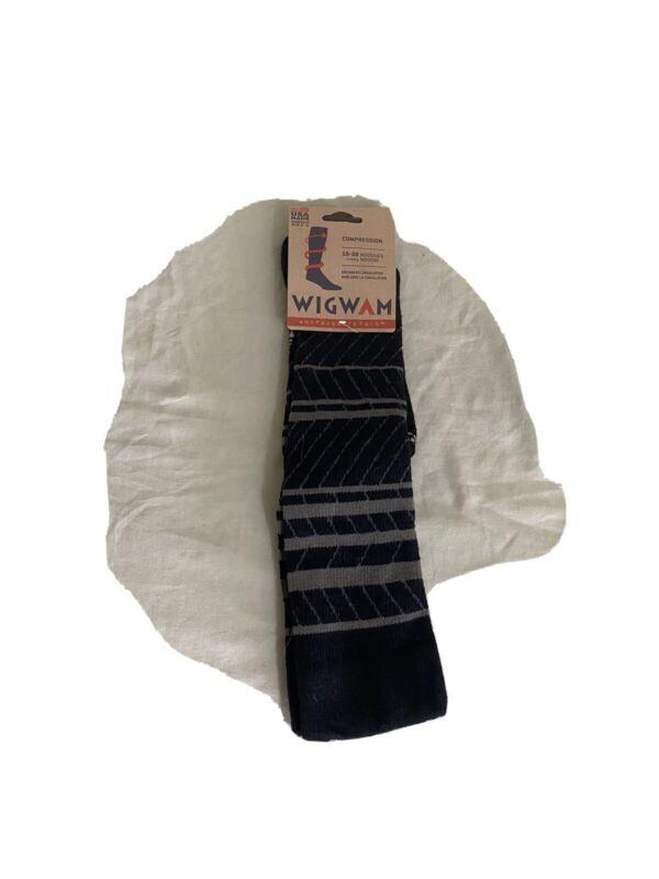 Wigwam Avondale Compression Socks XL