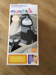 Munchkin Portable bottle warmer