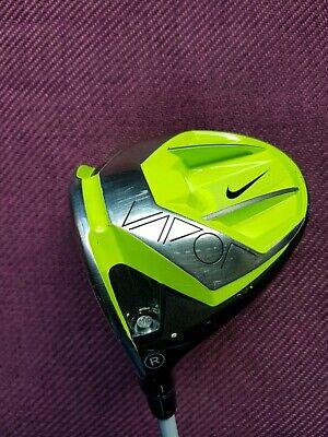 Nike Left Hand Vapor speed Driver 8-12 degrees with matching Reg. Flex