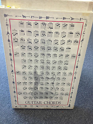 Other - Guitar Chord Chart