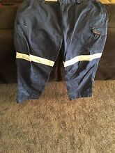 Men's work pants long King gee Currambine Joondalup Area Preview