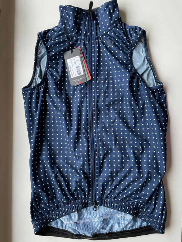 Velocio Women's Wind Vest