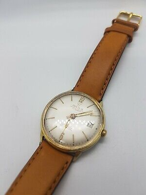 Vintage Onsa 30 Jewels Automatic Mens Watch.