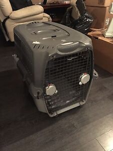 Dog Crate - Must go before noon on Sunday