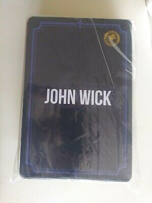 Mezco One:12 Collective John Wick Chapter 2 MDX Deluxe Edition Exclusive Figure