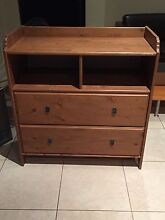 IKEA Leksvik Chest of Drawers / Dresser South Guildford Swan Area Preview