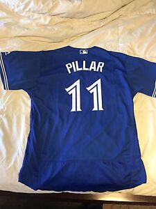 Kevin Pillar Men's Medium Jersey