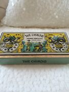 Chinoiserie Porcelain Trinket Box  Kingsholme Gold Coast North Preview
