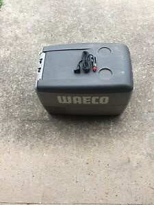 Waeco fridge freezer 35 litre 12/24 volt Baulkham Hills The Hills District Preview