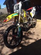RMZ 450 Emu Plains Penrith Area Preview