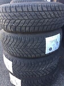 195/65r15 winter tires like new fit for Corolla & civic