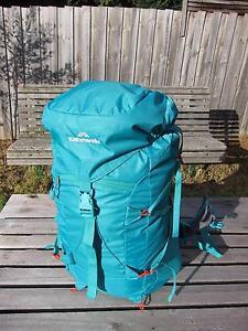 Kathmandu Women's Altai 50L hiking pack rucksack Seddon Maribyrnong Area Preview