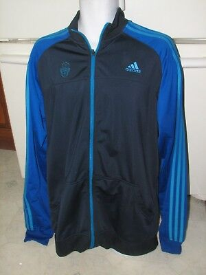 Water Polo team Jacket UCI  University California at Irvine adidas XL