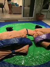 New sumo suits available for hire Perth Beeliar Cockburn Area Preview